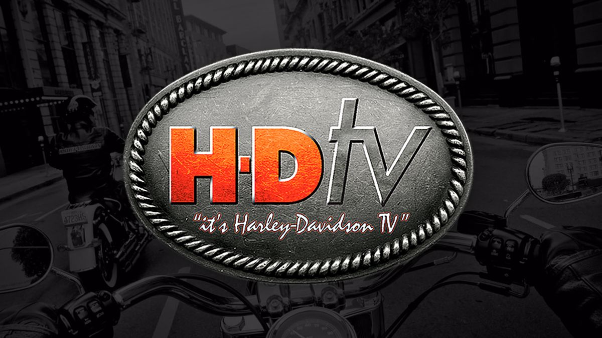 Harley-Davidson.TV