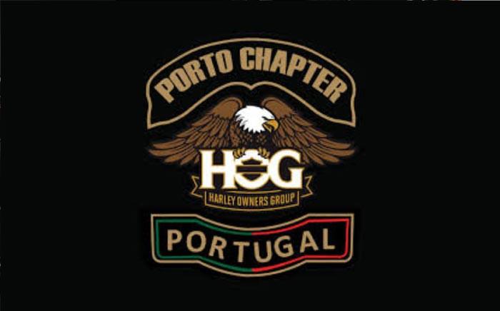 Já conhece o Porto Chapter?